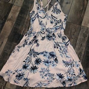 Kendall & Kylie Dress